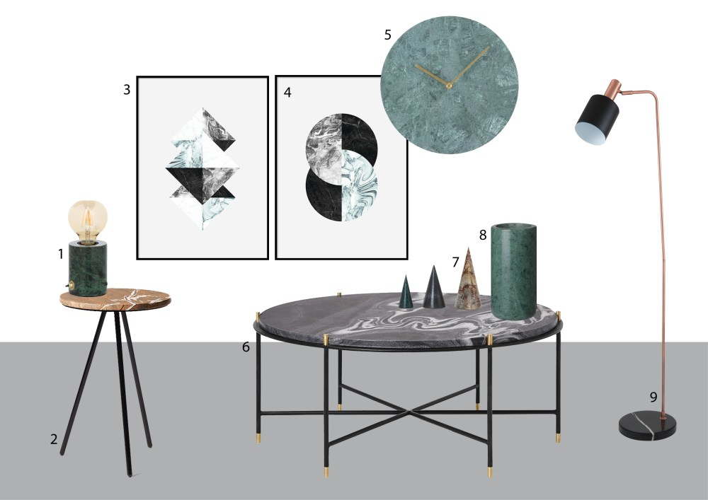 I recently got my hands on a copy of Elle Decoration's 'The Forecast S/S 2019' issue and it is absolutely bursting with inspiration. It's no surprise that 70's design is back again or that woven textures are sticking around for another year. But, there are a few trends that you may not be expecting to pop up.