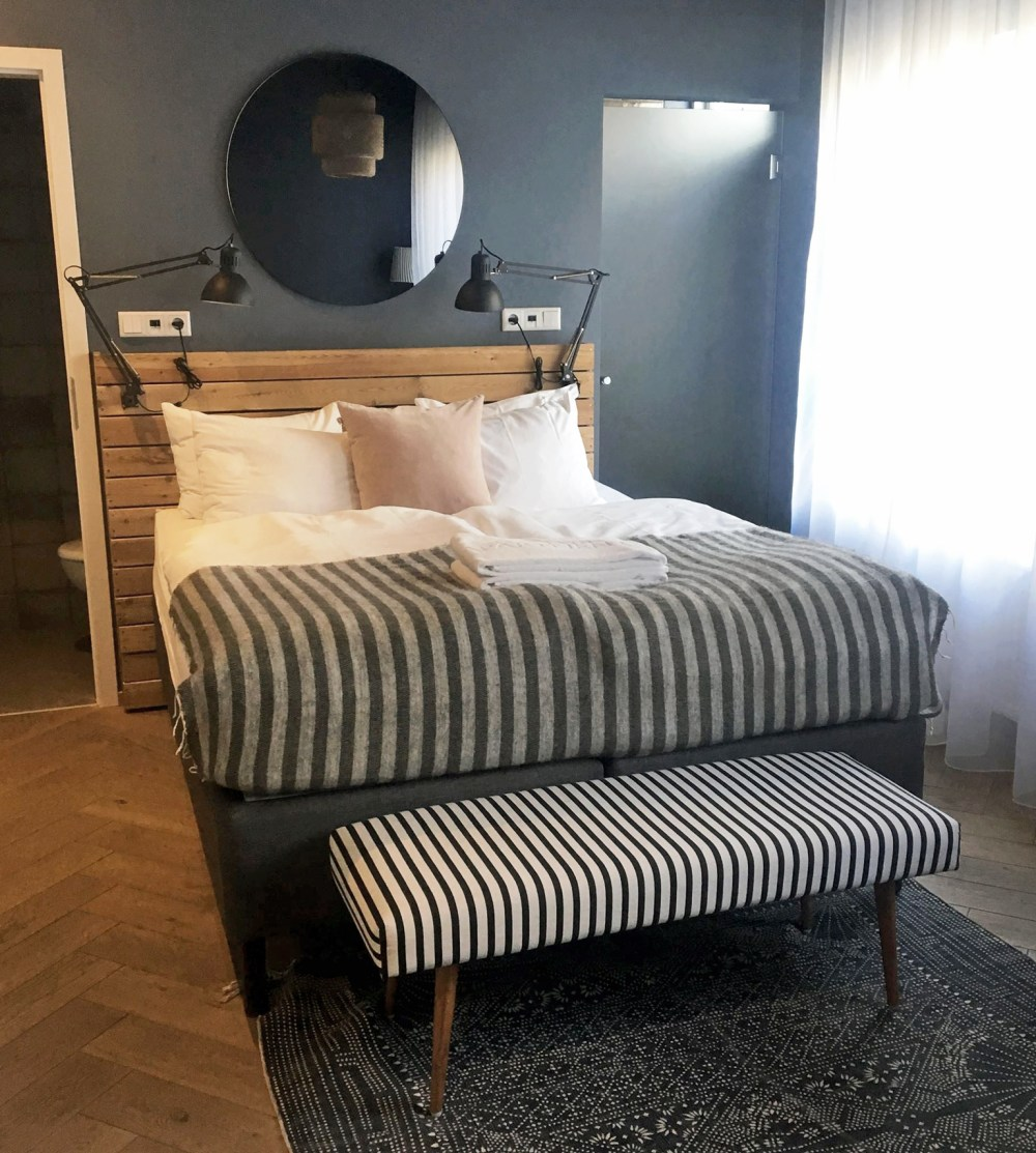 Swoon Over The Swan House Apartments In Reykjavik