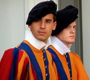 guardias-suizos
