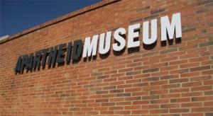Museo del Apartheid ASA
