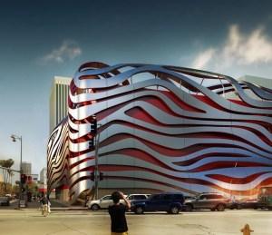 amazing-new-petersen-automotive-museum-facade-on-world-of-architecture