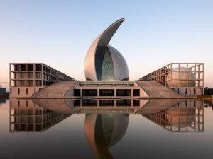 maritime-museum-lingang-china