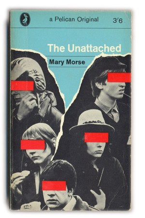 1965 The Unattached - Mary Morse