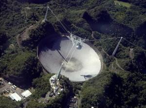 Arecibo-Observatory