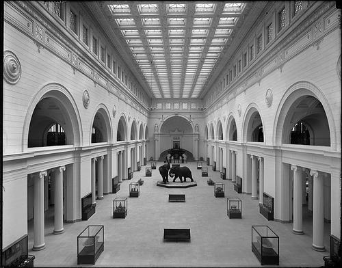 ¿De Quién Son los Museos?