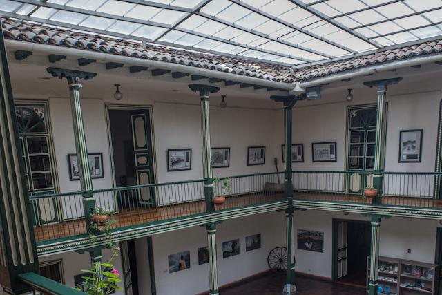 Loja-MuseoCulturaLojana