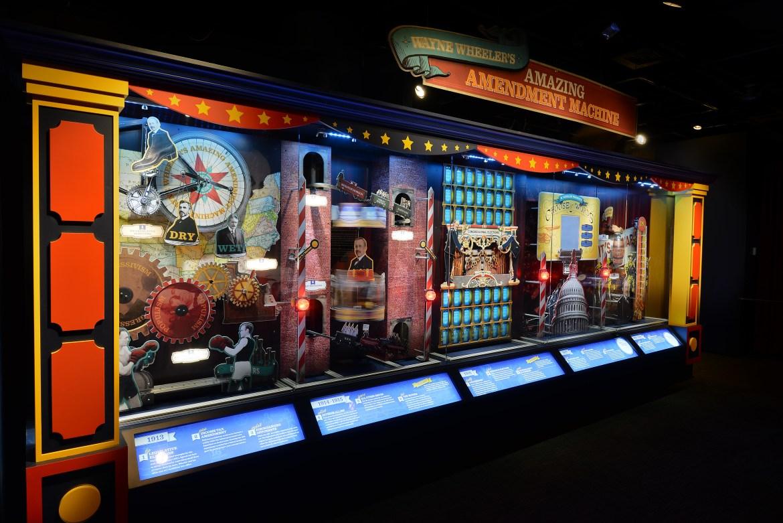 Recursos de la Exposición: Interactivos, Audiovisuales y Producciones Multimedia