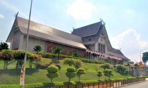 2011.8.9 Muzium Negara (National Museum), Jalan Damansara, Kuala Lumpur, Malaysia