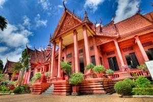 Cambodia-Phnom-Penh-National-Museum