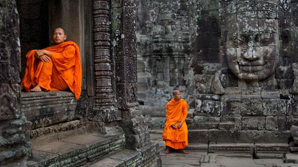 Museos en Camboya