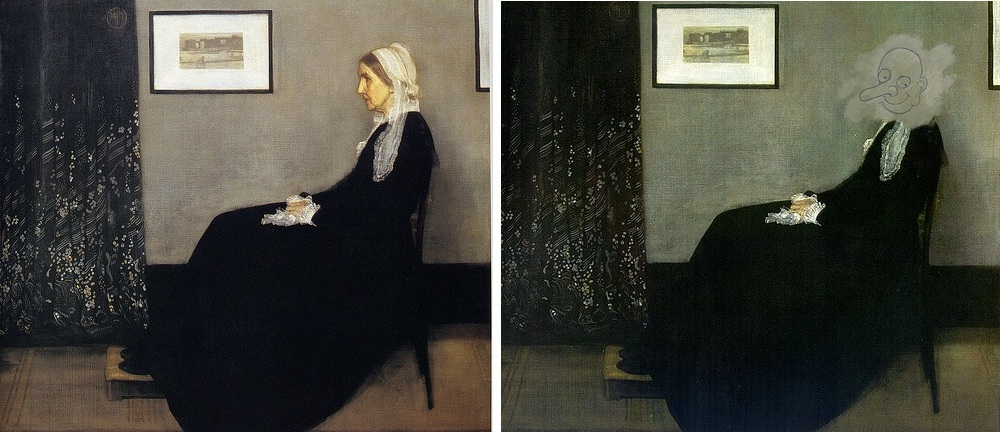 20 Obras Maestras de la Pintura Universal