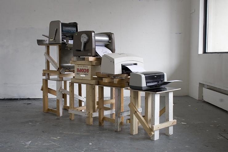 Ideas para el Museo Local – IX