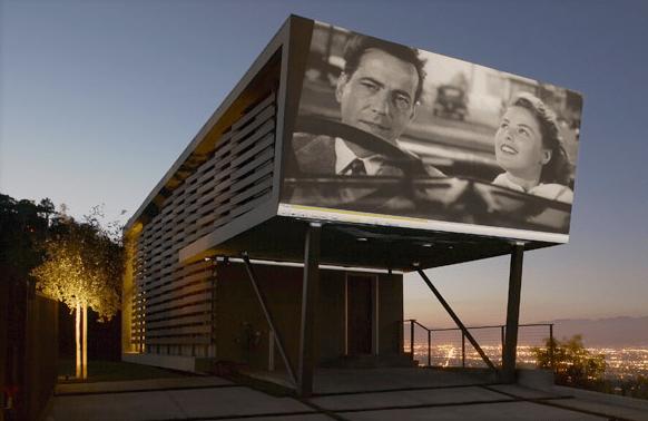 El Museo Local Produce sus Películas