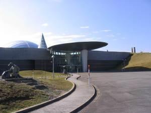 Fukui_Prefectural_Dinosaur_Museum