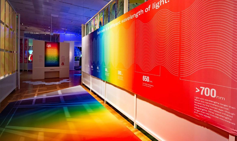 Museo, Color y Emociones