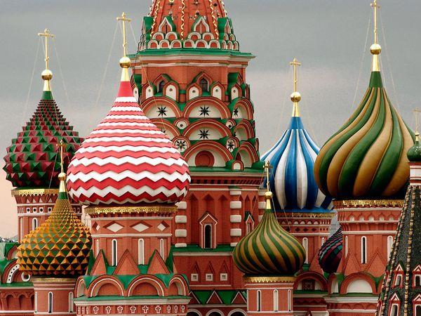 Museos de Rusia – Moscú