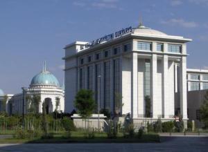 Ashgabat_museum_1