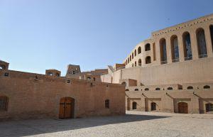 Citadel_in_Herat_in_2011