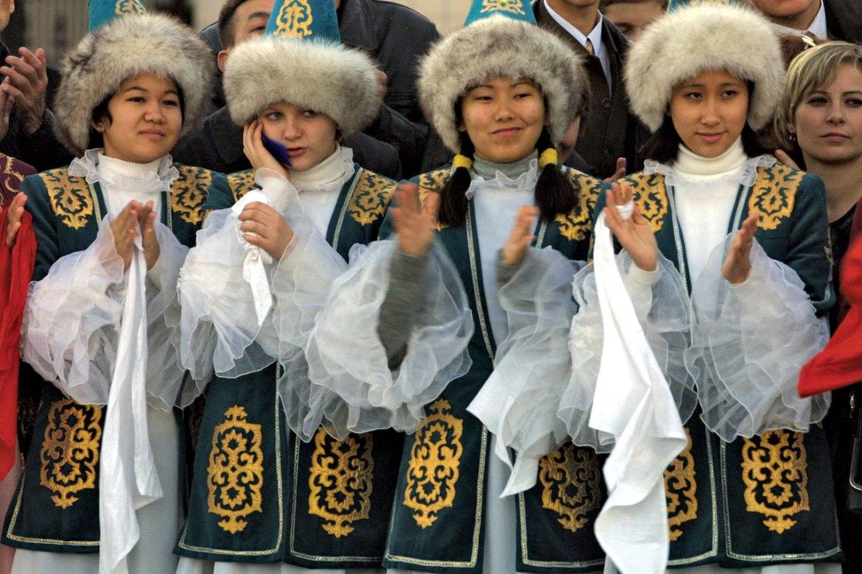 Museos de Kazajistán