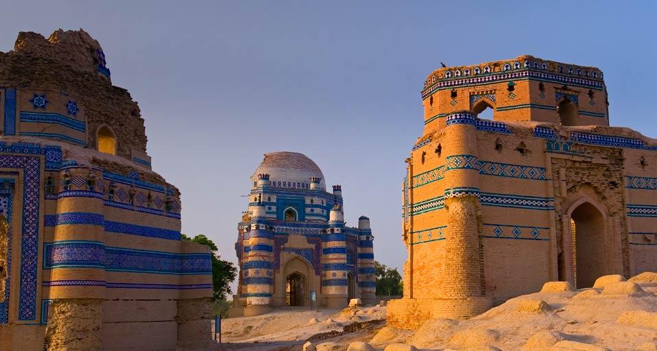 Museos de Pakistán