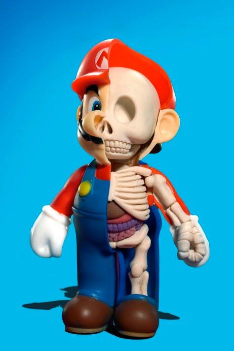 MarioWiredUK
