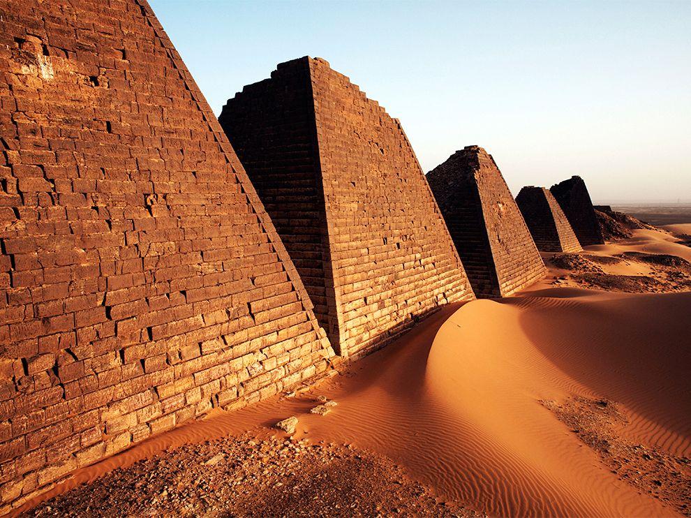 Museos en Sudán