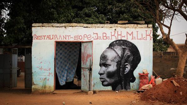Museos en Senegal