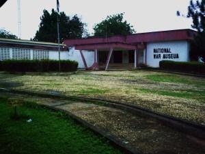 National War Museum Umuahia