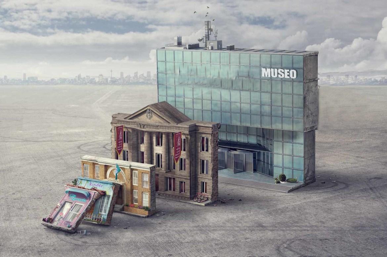 El Futuro de los Museos: Debilidades Profesionales