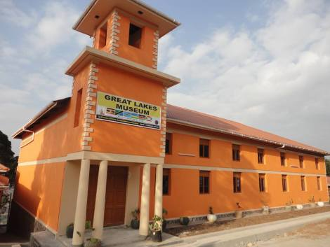 Great-Lakes-Museum-Kabale-Road-Rwahi-Ntungamo-Uganda