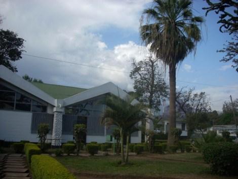 ArushaDeclarationMuseum