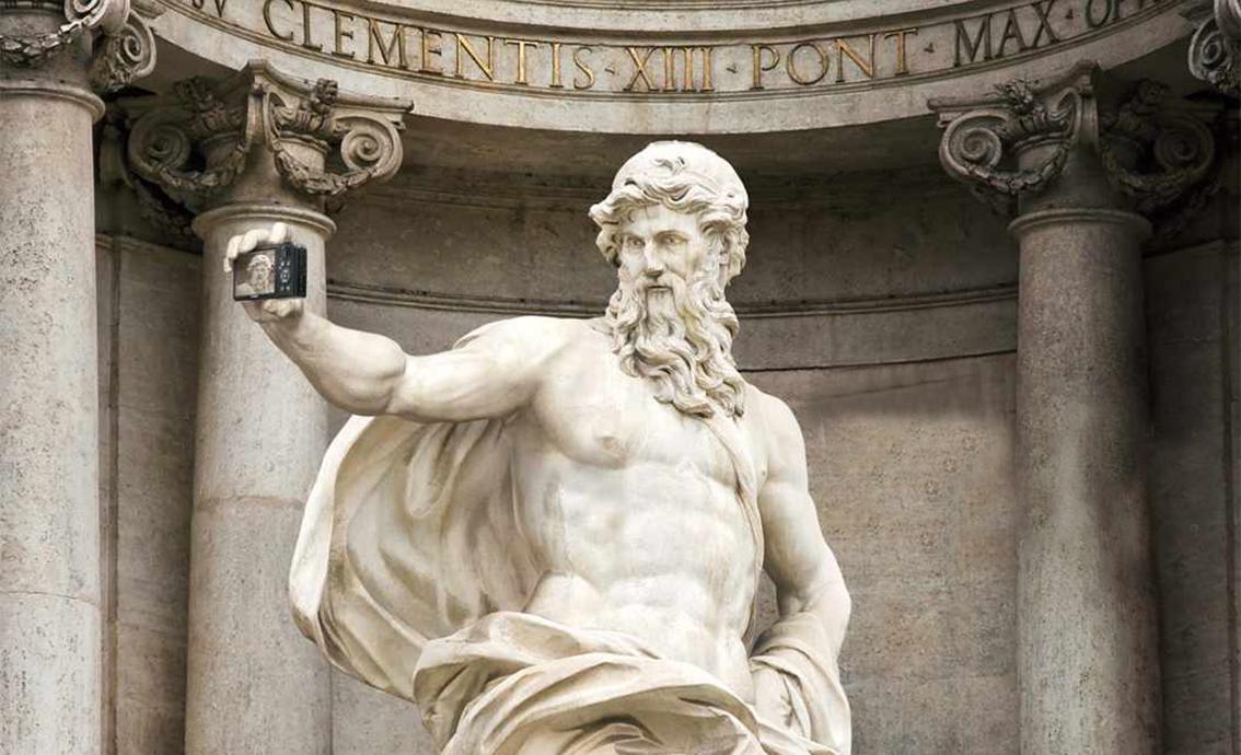 Por Qué No Podemos Tomar Fotografías en Museos de Arte