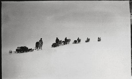 Museos en Antártida