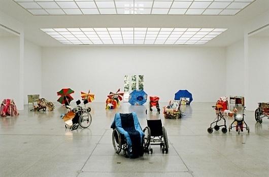 Museos, Discapacidad y Experiencias Aumentadas