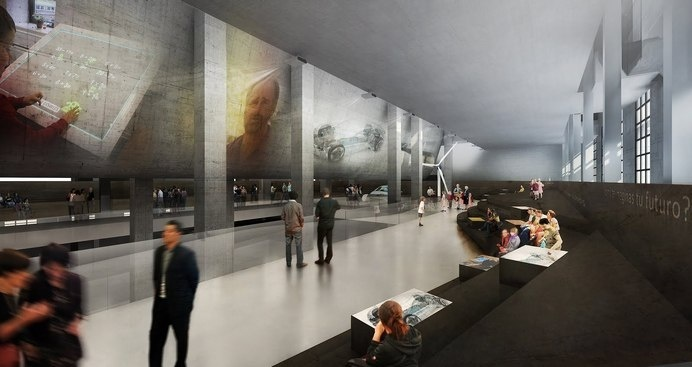 Desarrollo del Plan Institucional del Museo