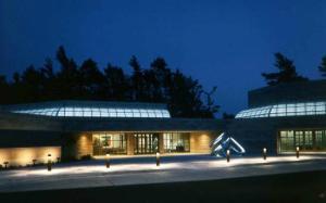 dennos-museum-center