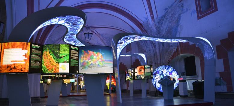 Museología: las Exposiciones Científicas