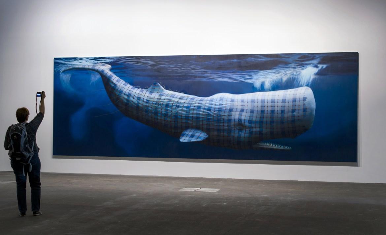 Experiencia Tecnológica en Museos de Arte Moderno