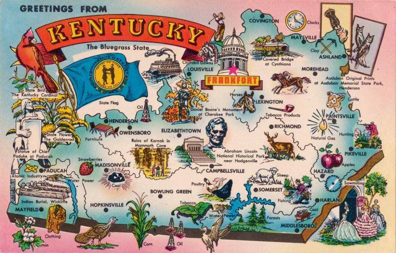 Museos de Kentucky (EEUU)