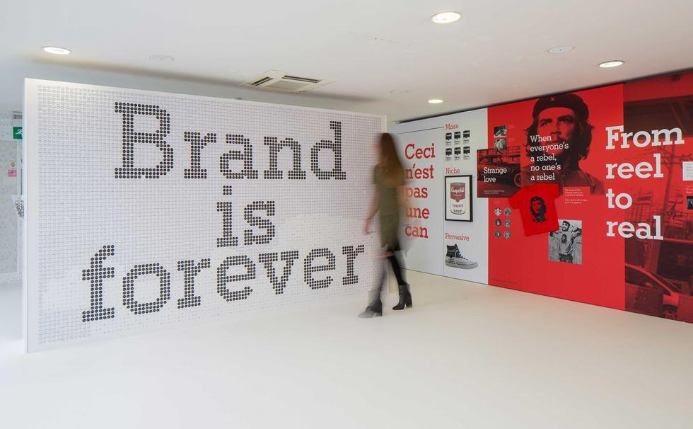 Branding y Exposiciones
