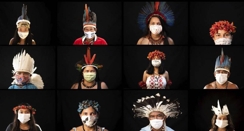 Cultura Tradicional y Pueblos Indígenas