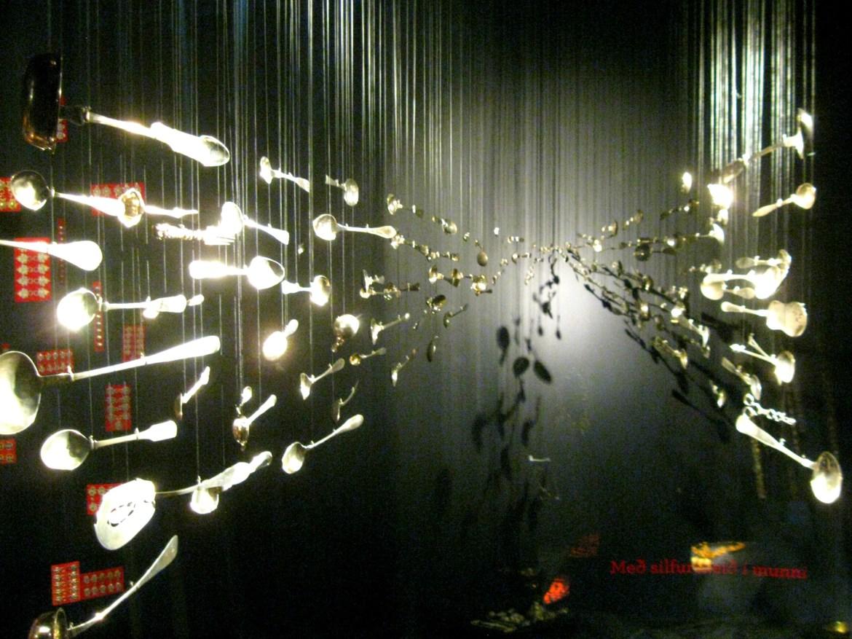 La Exposición del Objeto como Fábrica de Conocimiento