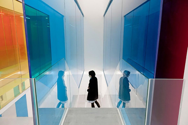 Museos: Innovación Social + Concepto de Post-digitalización