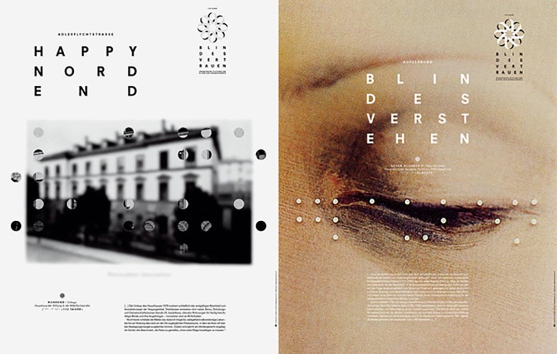 Diseño de Exposiciones para Personas con Baja Visión y Ceguera