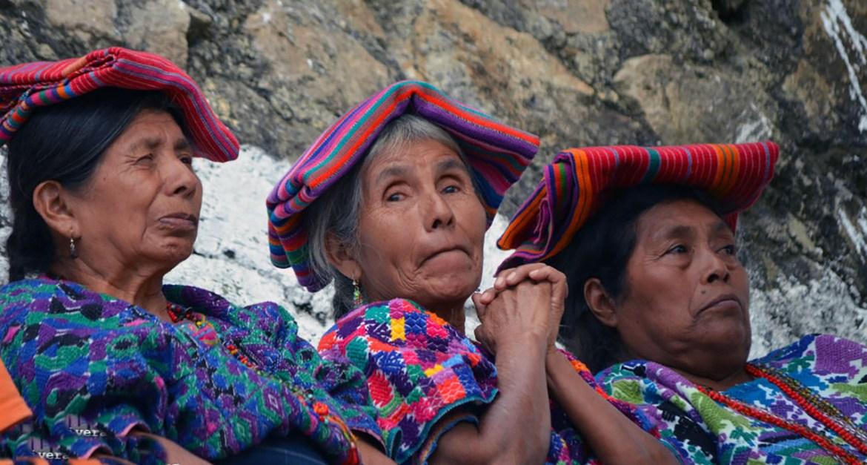 Patrimonio Indígena Oral y su Conservación