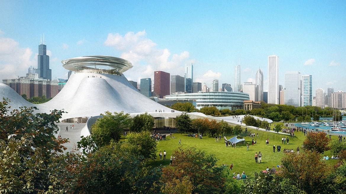 Museos y su Lugar en un Mundo Futuro