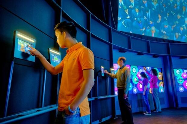 Interactividad Con y Sin el Uso de Tecnología