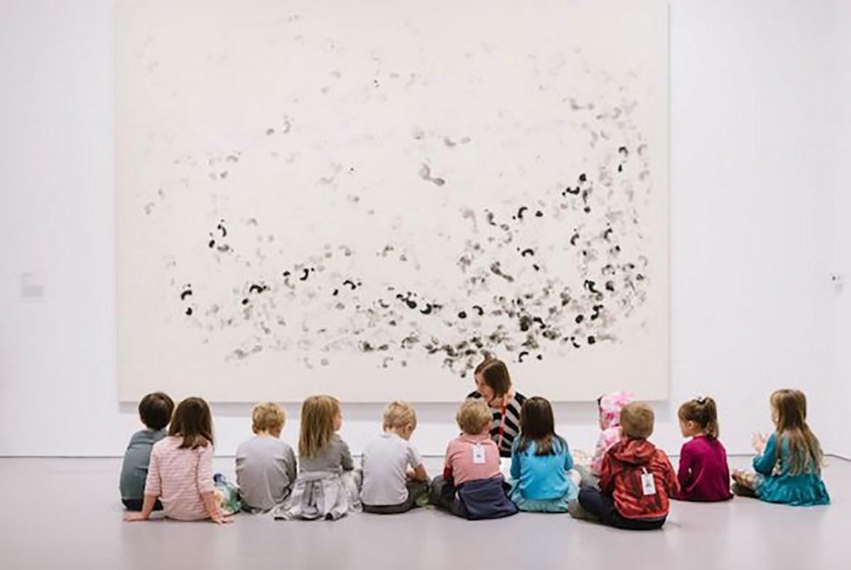 Guía de Museo como Profesión