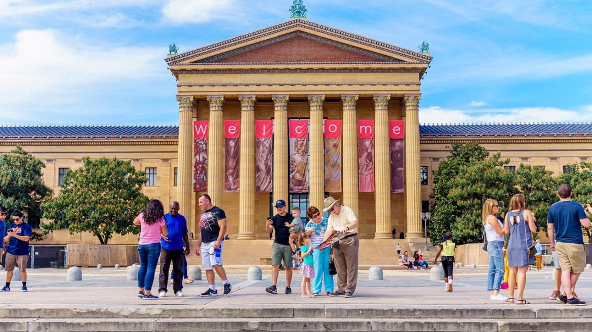 Museos: Visión al Exterior