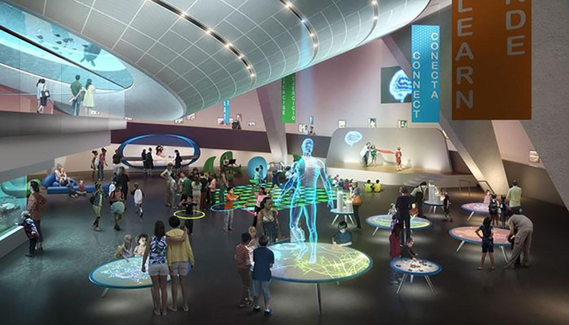 Ventaja Competitiva de la Tecnología Aplicada a los Museos